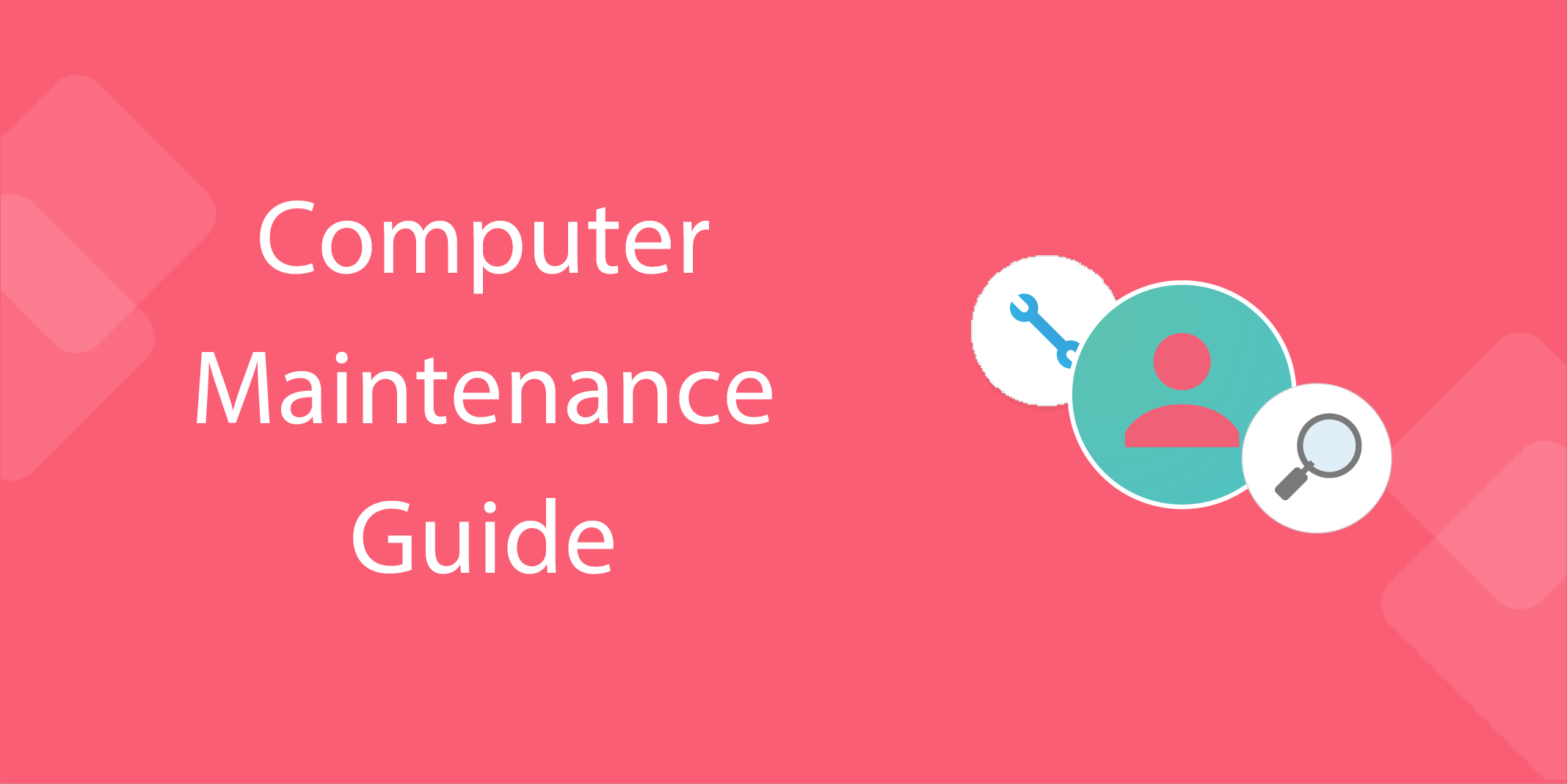 Computer Maintenance Guide Process Street