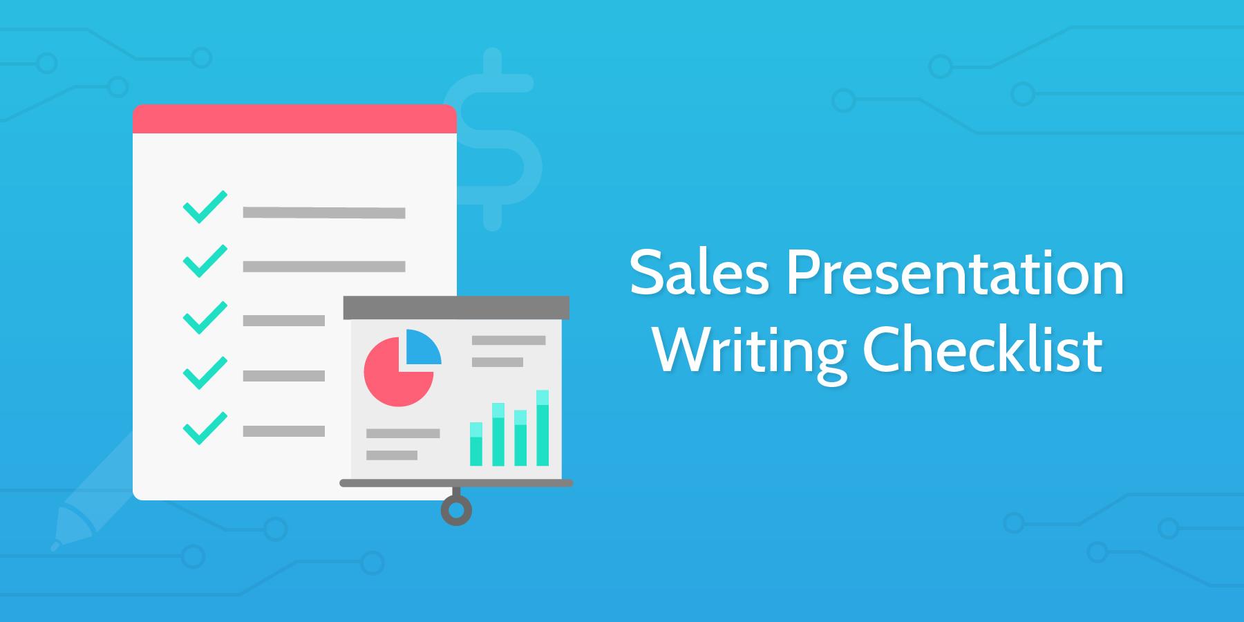Sales Presentation Template – Sales Presentation Template