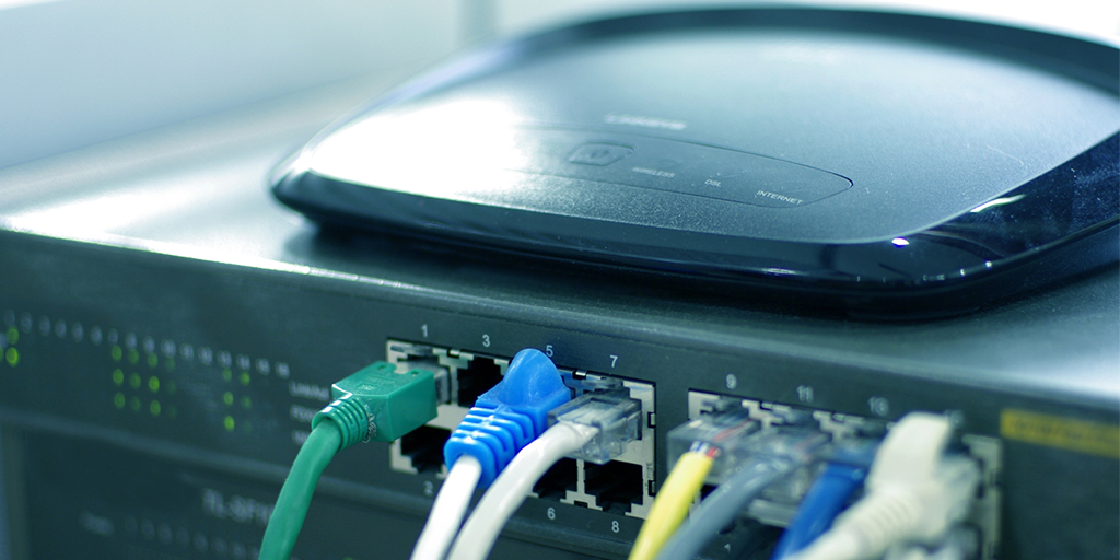 Ensure that the router is not causing the issue