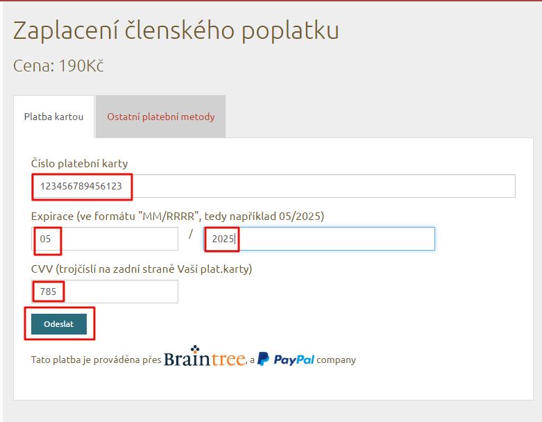 Vytváření tipů pro seznamovací profil