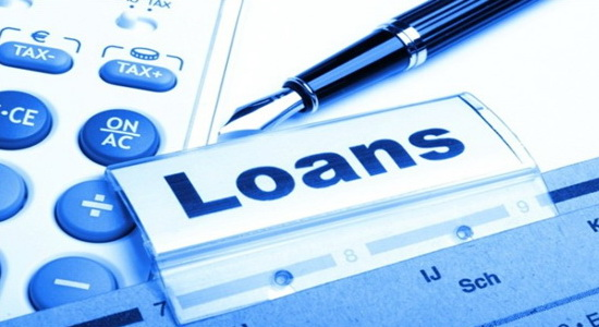 Gather documents of business loans