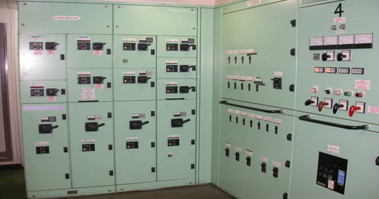 Ensure sufficient clearance for electrical panels