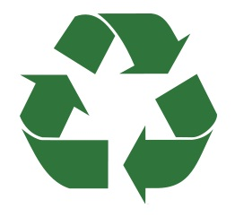 Recycling: