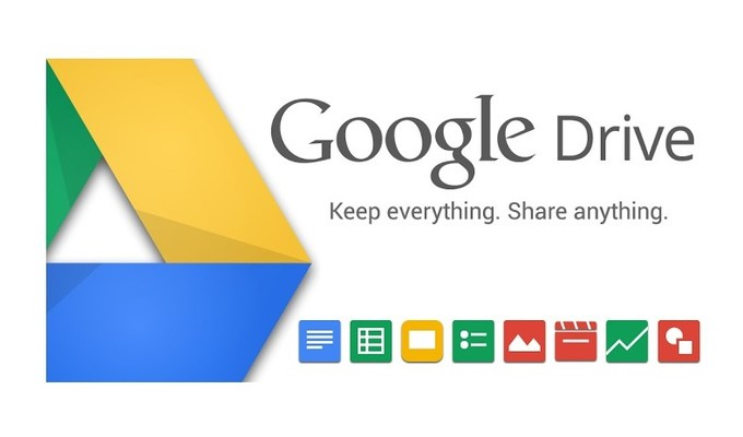 Embed a Google Drive folder on your website