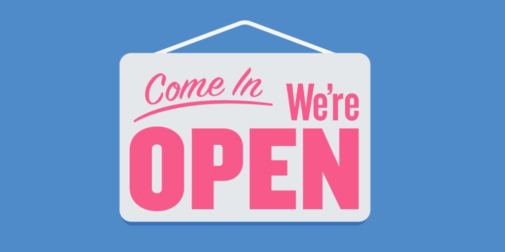 Store Opening Checklist Process Street