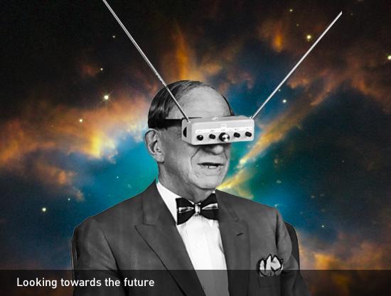 Prepare for the future: