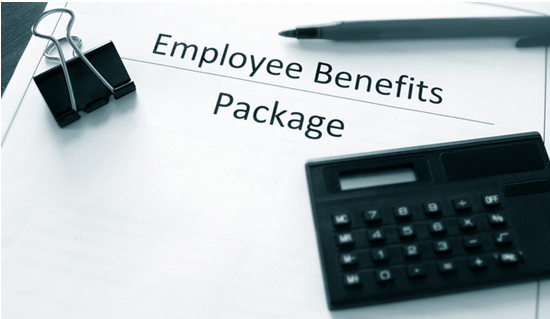 Copies of Employees Compensation package for the last 3 years