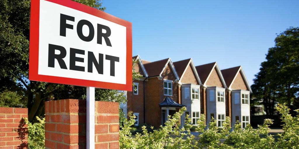 Rent premises