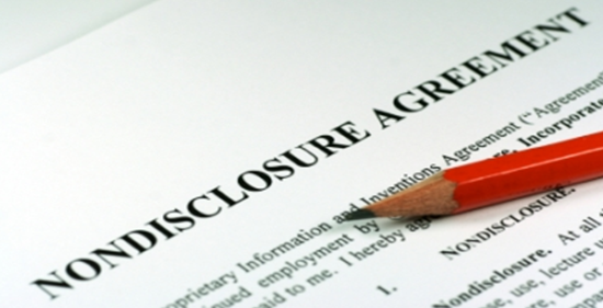 Copies of Non-competition and Non-Disclosure Agreements