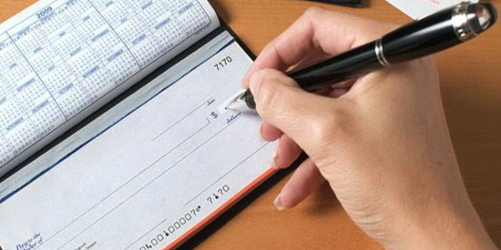 Gather business checking/savings account interest