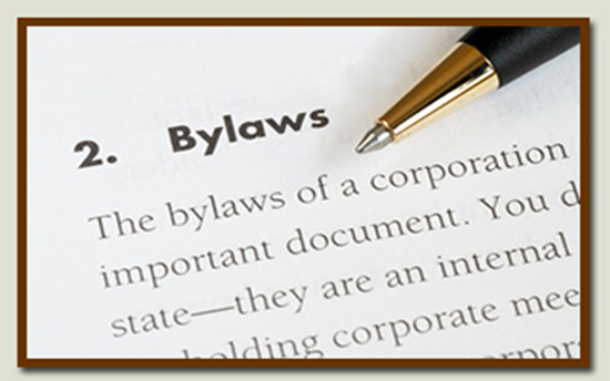 Copies of Company's By-Laws and Amendments