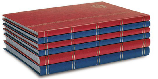 Stock Book and Stock Ledgers