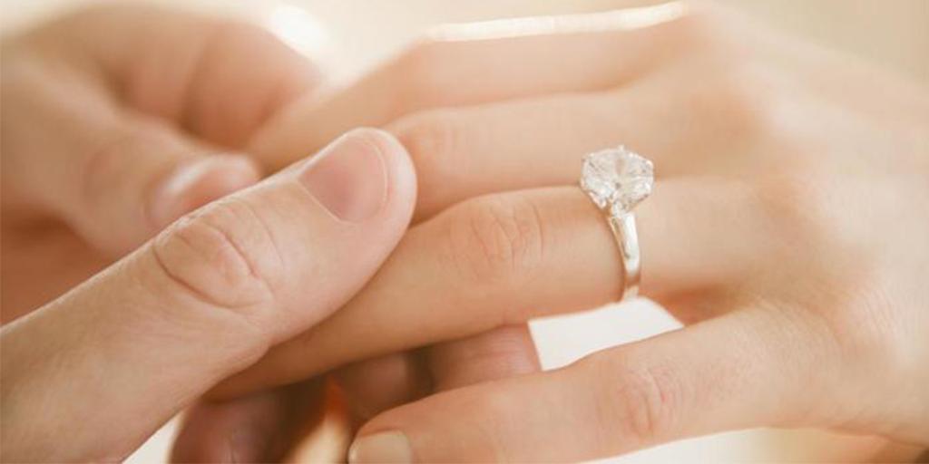 Insure engagement ring