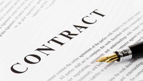 Copies of Permanent Employee/Contractual Employee Agreements