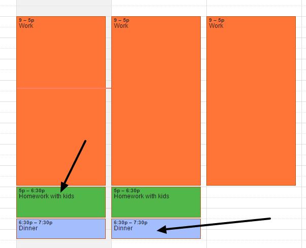 Building a Study Schedule with Google Calendar | Process Street