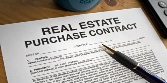 Legal Documents of Real Estate Titles and Tax Declaration Certificates