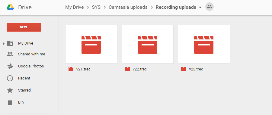 Produce YouTube videos with Camtasia | Process Street