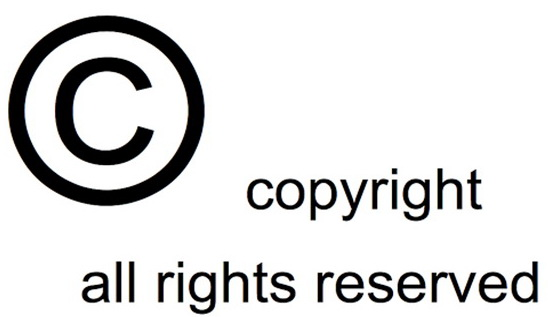 Copyright and Trademark Documents