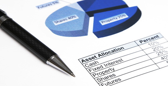Copies of Fixed Assets Policy including depreciation methods