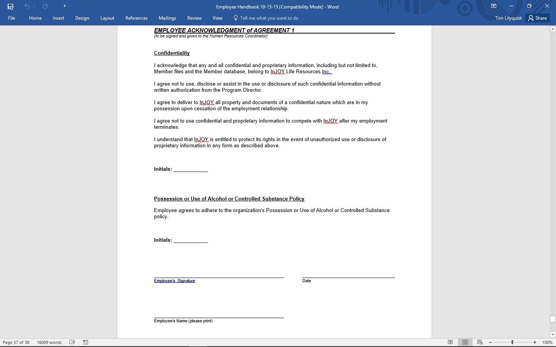 New Employee Checklist Copy Process Street