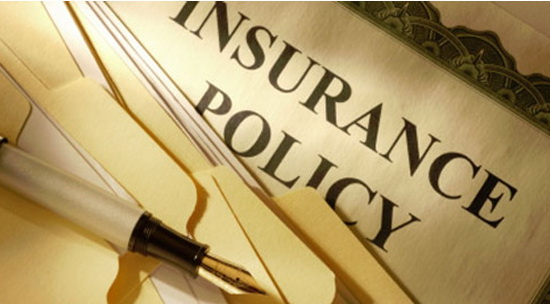 Gather records of all business insurance