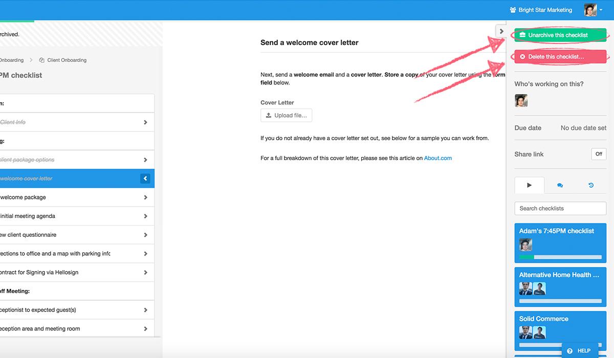 archiving-delete-archived-checklist