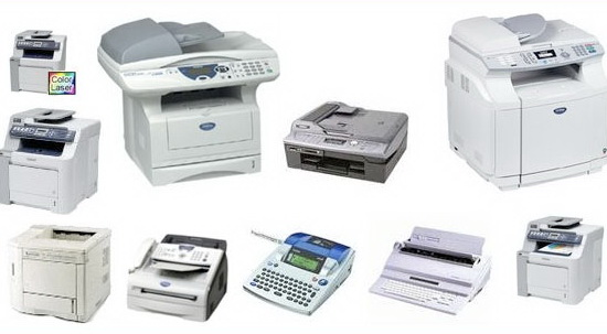 Procurement of Non-Stock Items, Office Equipment, Parts and Accessories