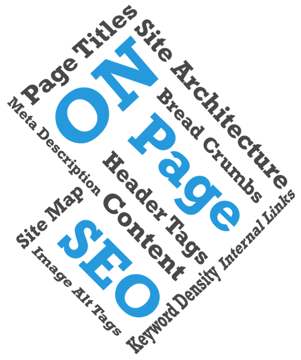 On Page SEO Checklist For Dentists