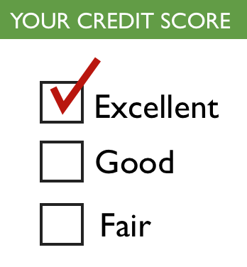 Check they have a good credit score as part of your accounts receivable process