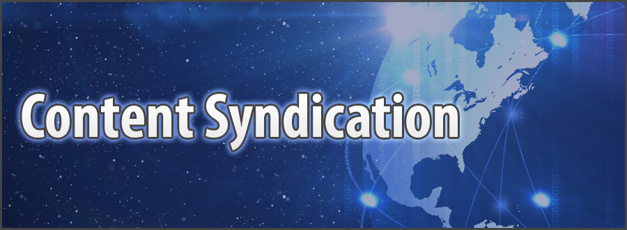 Submit for syndication