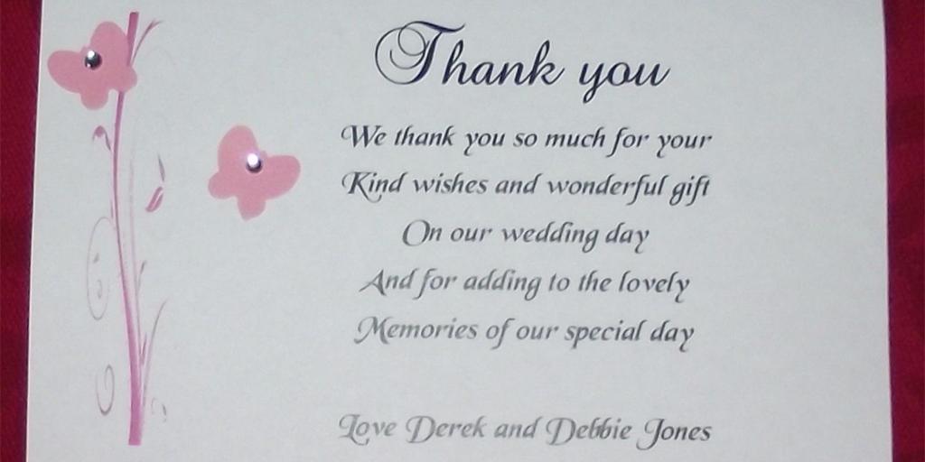 Wedding Gift Not Attending: Wedding Checklist