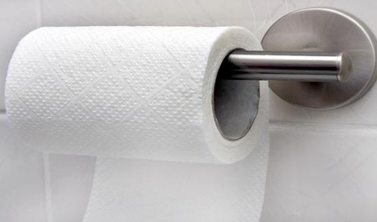 Refill tissue paper