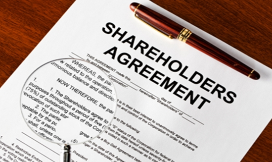 Shares of Stocks documents
