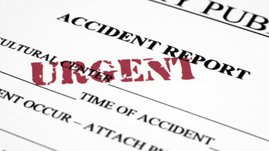 Copies of Employee Safety and Hazards Reports and Employee Work-related Accidents Reports
